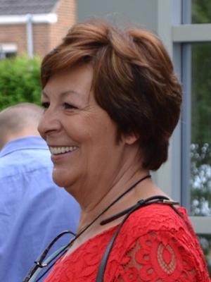 Paula Quintijn (Voorzitter)